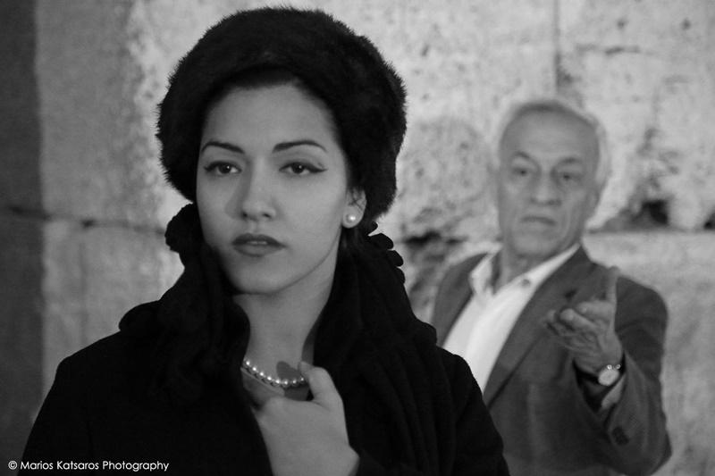 «Η δική μας Μαρία Κάλλας» συνεχίζει την περιοδεία του στη Ρωσία 22