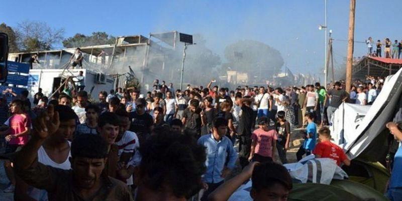 4 κέντρα φιλοξενίας προσφύγων στην Πελοπόννησο – Εντός και η Μεσσήνη! 35