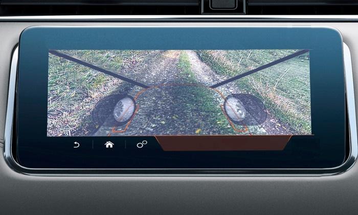Κάμερες  θα αντικαταστήσουν στο μέλλον τους οπίσθιους  καθρέπτες οδήγησης 2