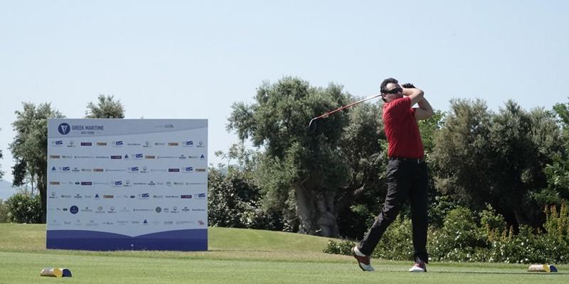 To κορυφαίο τουρνουά γκολφ Greek Maritime Golf Event για 6η χρονιά στην Costa Navarino 10