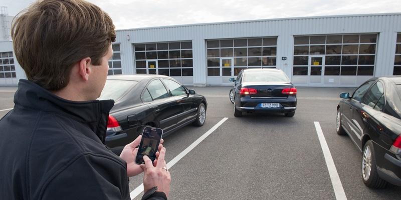 Κάμερες  θα αντικαταστήσουν στο μέλλον τους οπίσθιους  καθρέπτες οδήγησης 3