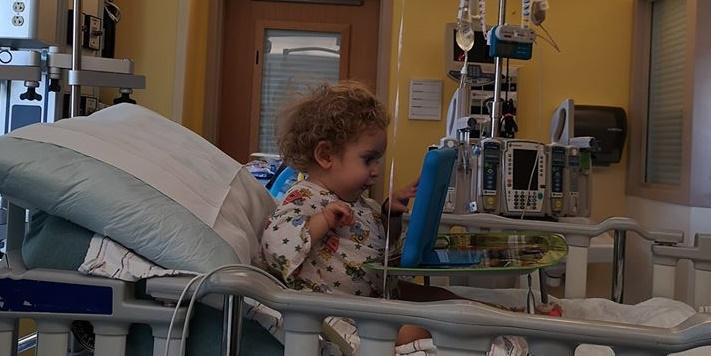 Παναγιώτης - Ραφαήλ: Νέα περιπέτεια υγείας για τον μικρό μαχητή 2