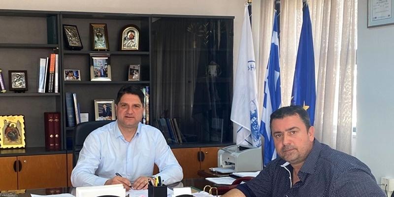 Δήμος Μεσσήνης: Υπεγράφη σύμβαση έργου αποκατάστασης των ζημιών από τις θεομηνίες 7