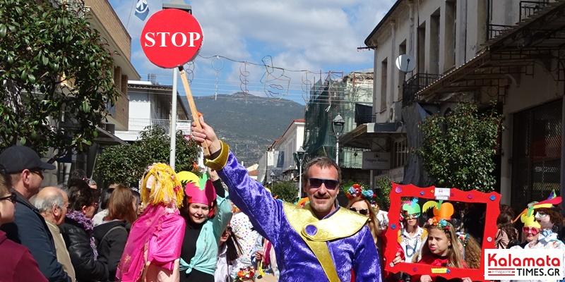 Ακυρώνονται οι εκδηλώσεις για το καρναβάλι σε όλη τη χώρα 11
