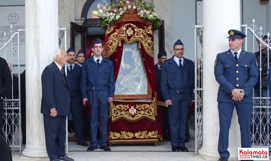 Την πολιούχο της Παναγία Υπαπαντή γιορτάζει η Καλαμάτα (φωτογραφίες) 4