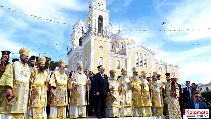 Την πολιούχο της Παναγία Υπαπαντή γιορτάζει η Καλαμάτα (φωτογραφίες) 11