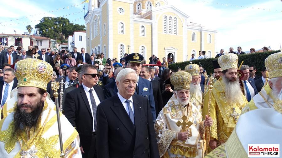 Την πολιούχο της Παναγία Υπαπαντή γιορτάζει η Καλαμάτα (φωτογραφίες) 12