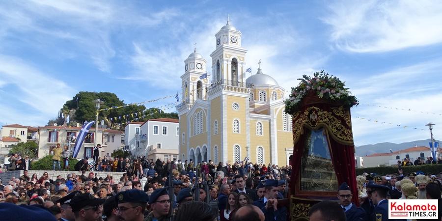 Την πολιούχο της Παναγία Υπαπαντή γιορτάζει η Καλαμάτα (φωτογραφίες) 14