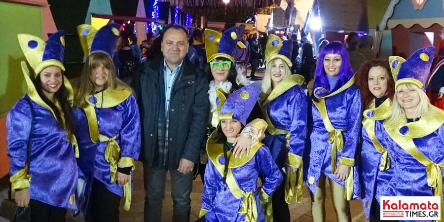 Lavaroday στο 8ο Καλαματιανό Καρναβάλι (φωτογραφίες) 2