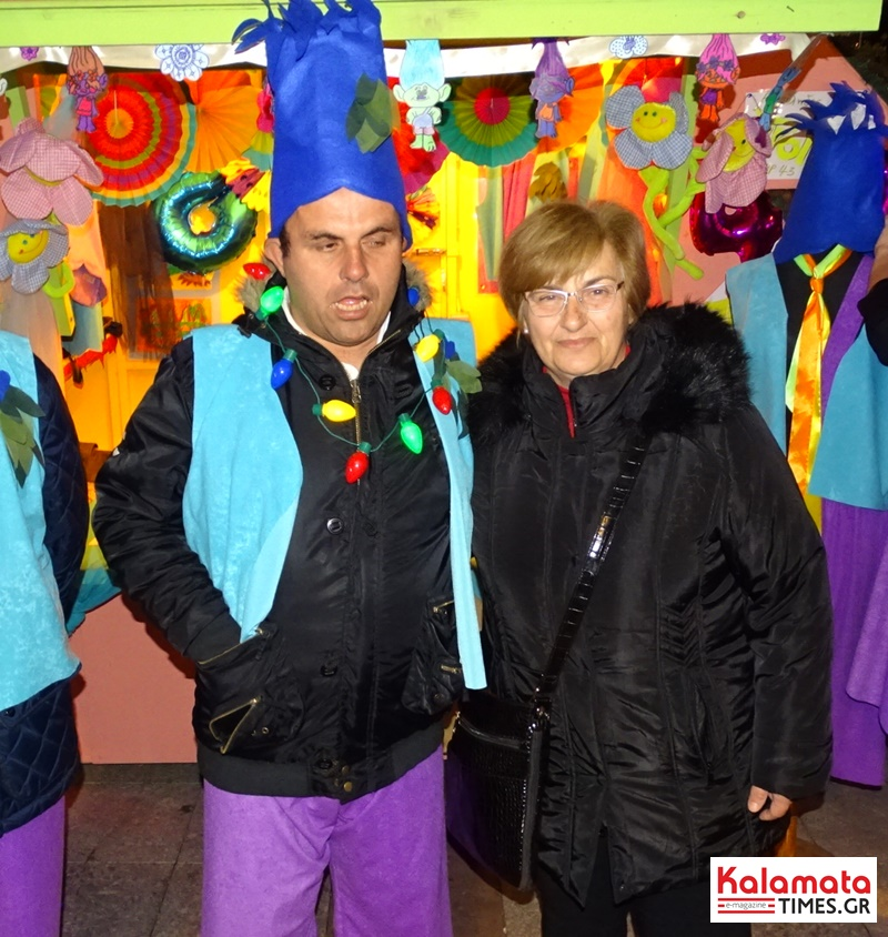 Lavaroday στο 8ο Καλαματιανό Καρναβάλι (φωτογραφίες) 6