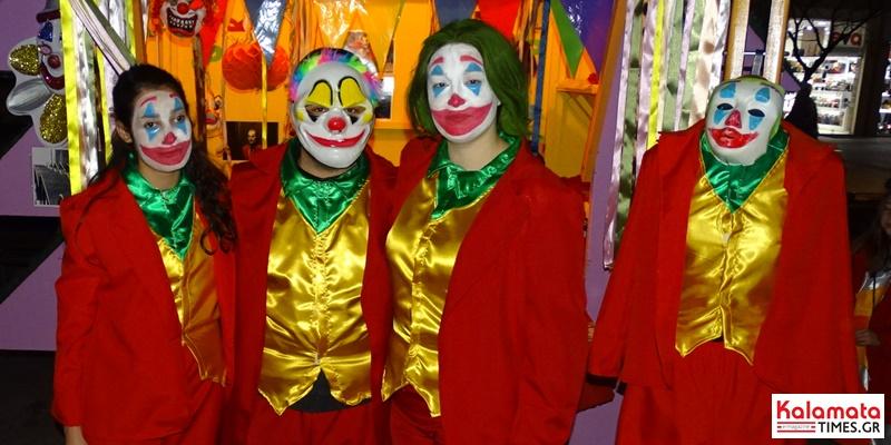 Lavaroday στο 8ο Καλαματιανό Καρναβάλι (φωτογραφίες) 1