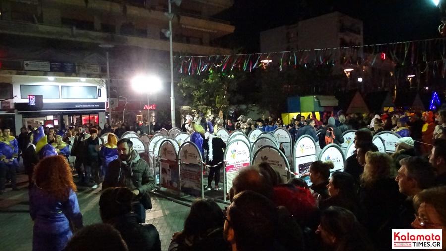 Lavaroday στο 8ο Καλαματιανό Καρναβάλι (φωτογραφίες) 3