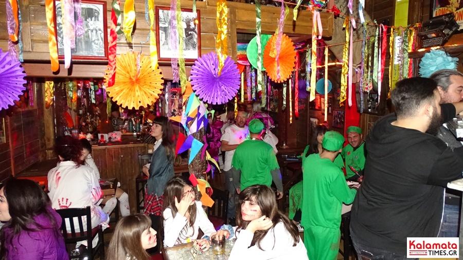 8ο Καλαματιανό Καρναβάλι