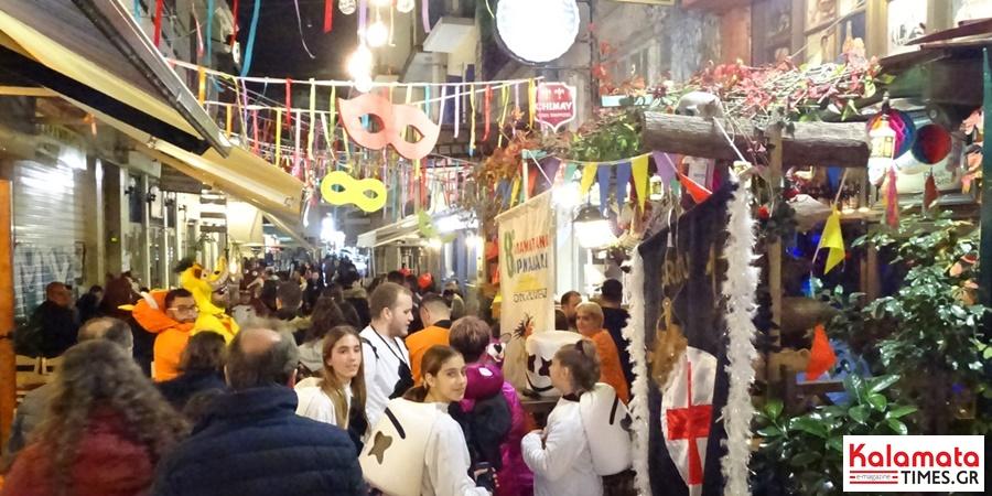 Η τελετή έναρξη του Καρναβαλιού αναβλήθηκε.... αλλά όχι το party στην Αμφείας (photos) 39