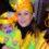 1ο παιδικό Καλαματιανό καρναβάλι με τον μάγο Σανκαρα