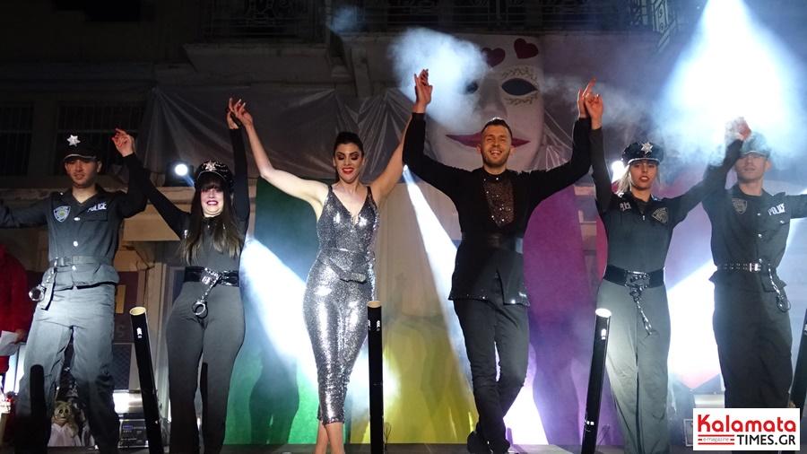 «La Casa de Papel» στο 8ο Καλαματιανό Καρναβάλι 2020 (photos+video) 9