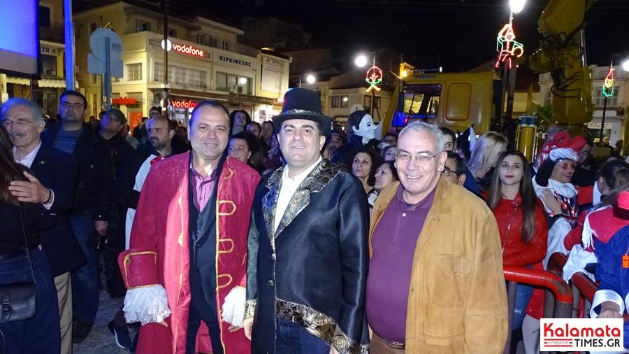 «La Casa de Papel» στο 8ο Καλαματιανό Καρναβάλι 2020 (photos+video) 14