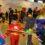 Παιδικό καρναβάλι με δημιουργικό παιχνίδι και ευτυχισμένες φατσούλες (photos)