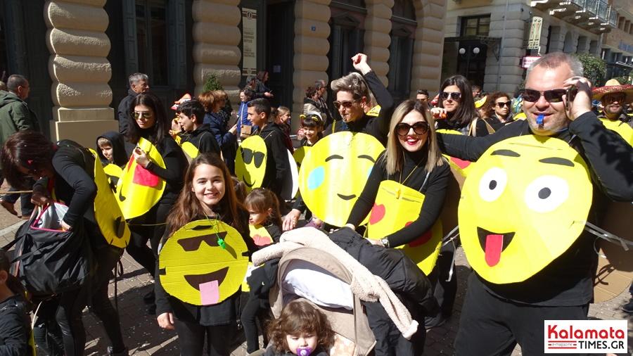 Παιδική παρέλαση 8ου Καλαματιανού καρναβαλιού (photos) 19