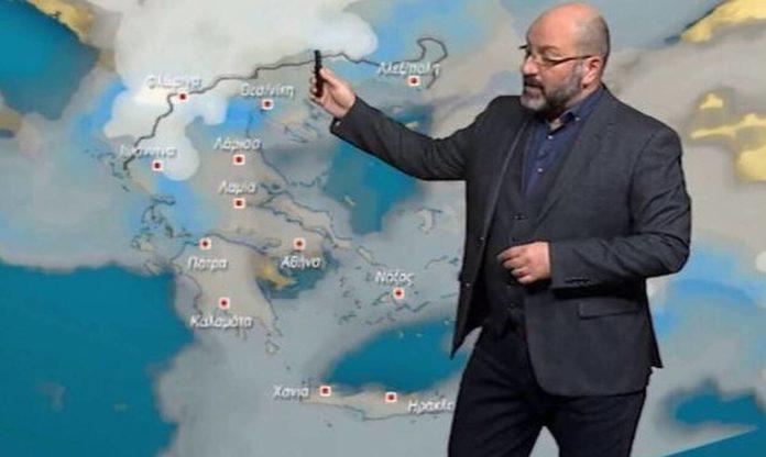 Ο καιρός τρελάθηκε – Δείτε τι θα συμβεί τις επόμενες ημέρες στην Ελλάδα! 5