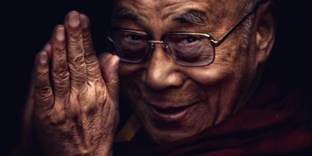 Δαλάι Λάμα: «Η μόνη αληθινή θρησκεία είναι να έχεις καλή καρδιά» 13