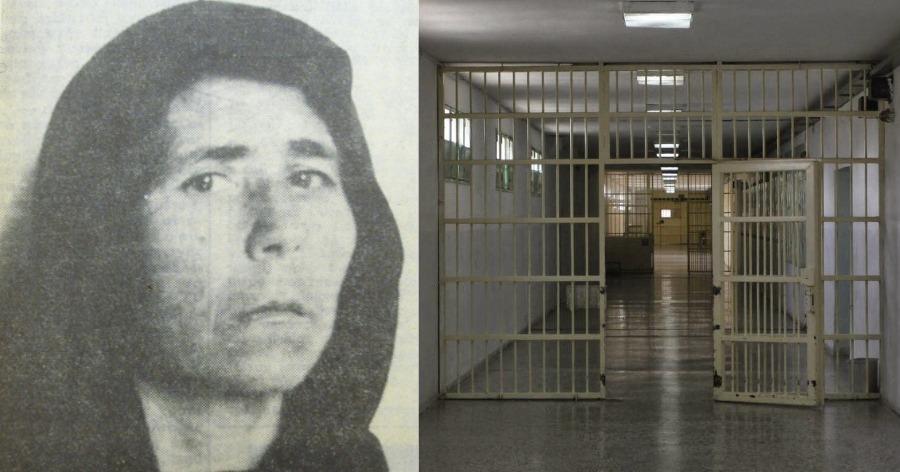 Η «Δράκαινα της Μάνης»: Η πρώτη Ελληνίδα serial killer 1