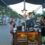 Το πρώτο μικρό καφέ μπαρ δρόμου της πόλης