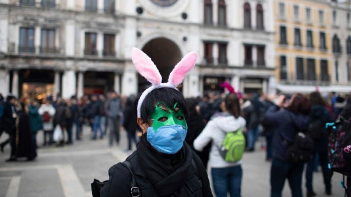 Κορωνοϊός: Σε κατάσταση πανικού η Ιταλία! Και τέταρτος νεκρός 19
