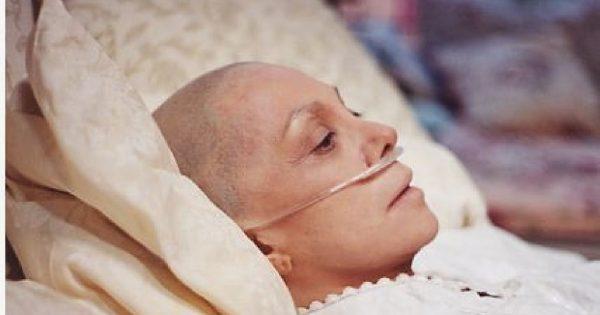 Ο καρκίνος αποτελεί στη χώρα μας την πρώτη αιτία θανάτου 8