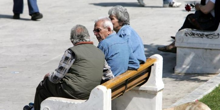 Η διάσωση ανθρώπων με αναπηρία και ηλικιωμένων σε περιπτώσεις έκτακτης ανάγκης απαιτεί σχέδιο και όχι ευχολόγια 23