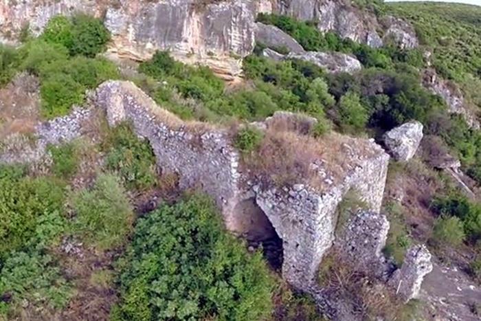 Ευκλής Καλαμάτας: Ανάβαση στο Κάστρο του Πηδήματος. 2