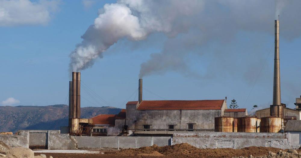 Πετράκος – Δρούγκας: «Νίκας και Τατούλης αρνήθηκαν απόφαση για τα πυρηνελαιουργεία» 1