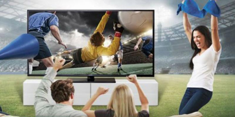 Αθλητικές τηλεοπτικές μεταδόσεις - Που θα δούμε ΑΕΛ-ΠΑΟΚ και Ολυμπιακός-Πανιώνιος 6