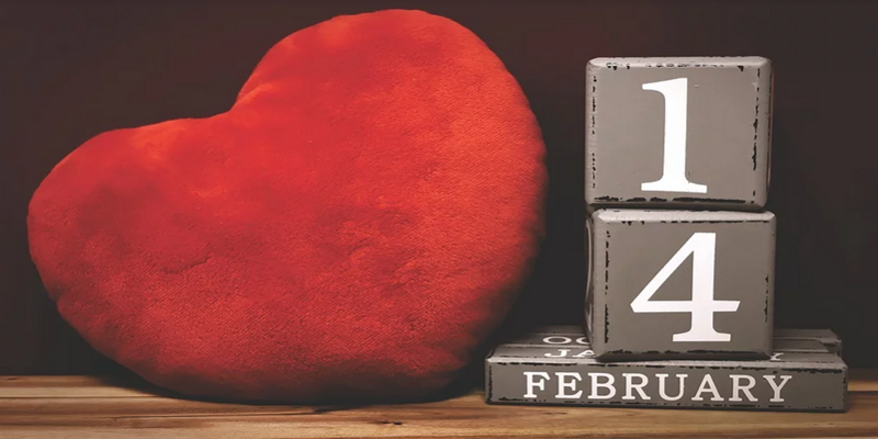 Αγίου Βαλεντίνου 2020: Το doodle της Google για τη γιορτή των ερωτευμένων 2