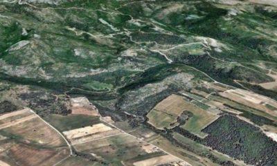 Πρόταση Αγωνιστικής Συνεργασίας Πελοποννήσου για κατεπείγον ψήφισμα για τους δασικούς χάρτες 11