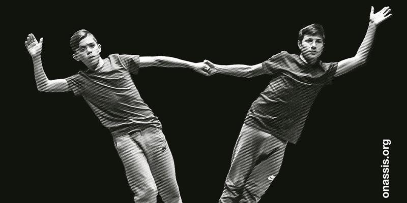 DANCING TO CONNECT 2020 | Χορεύω, άρα επικοινωνώ 15