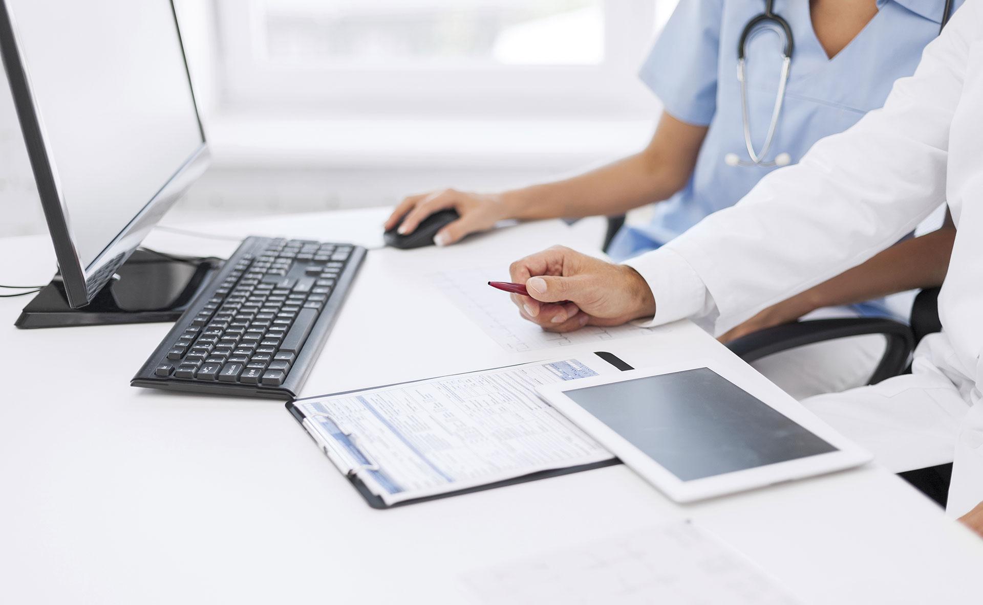 Κορωναϊός: Οδηγίες διαχείρισης ασθενών στα ιατρεία και πολυϊατρεία 2