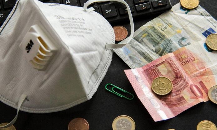 Ξεκινούν οι αιτήσεις για το επίδομα των 800 ευρώ – Πότε θα καταβληθεί 1