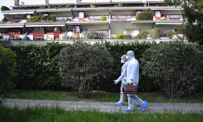 Κορονοϊός – Reuters: Δυσοίωνη πρόβλεψη! Απίθανο να εξαφανιστεί ο ιός το καλοκαίρι 1