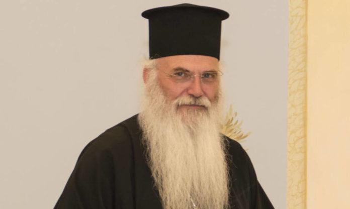 Μητροπολίτης Μεσογαίας: Μόνο ο Χότζα μας είχε απαγορεύσει την θεία λατρεία 4