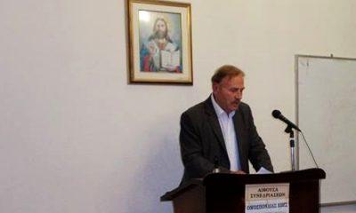 Συλλυπητήρια για τον θάνατο του Θεόδωρου Μπαζίγου από το ΔΣ του Επιμελητηρίου Μεσσηνίας 10