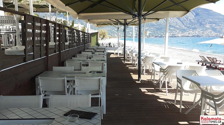Άρση των μέτρων: Το σχέδιο για καφέ, μπαρ, εστιατόρια και παραλίες 1