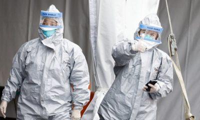 Το Πεκίνο ανακοίνωσε ότι το ιαπωνικό φάρμακο Avigan είναι αποτελεσματικό κατά του ιού 28