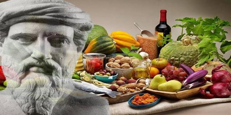 Δείτε την Πυθαγόρεια διατροφή που εξαφανίζει τις ασθένειες 15