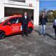 Δήμος Καλαμάτας όχημα για Βοήθεια στο σπίτι
