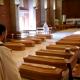 Κορονοϊός Ιταλία: Εκκλησία γεμάτη φέρετρα στο Μπέργκαμο 13