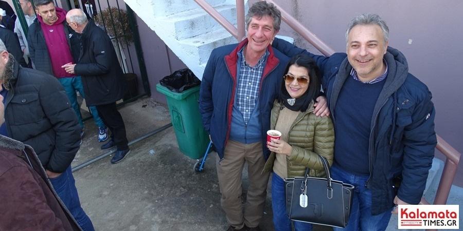 Καλαμάτα - Βέροια με δωρεάν είσοδο για τις γυναίκες 1