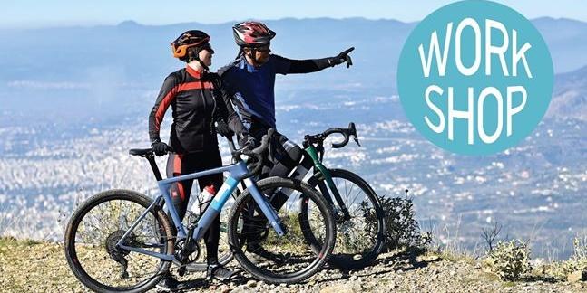 Workshop στην Καλαμάτα για τον ποδηλατικό τουρισμό 10