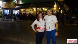 Η Ολυμπιακή Φλόγα στην Καλαμάτα, δείτε φωτογραφίες 4