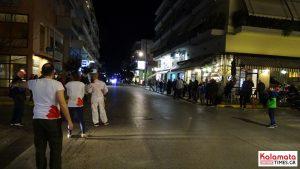Η Ολυμπιακή Φλόγα στην Καλαμάτα, δείτε φωτογραφίες 20